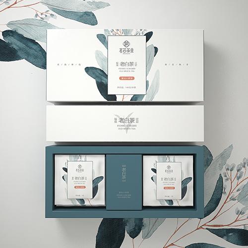 小编来给大家科普下福州茶叶包装盒设计印刷的制作工艺和环节
