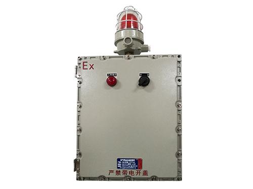 油气在线监测系统