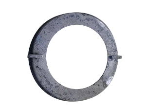 可倾式重力铸铝机如何保证高效率生产效率的?