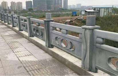 铸造石栏杆zzs-9