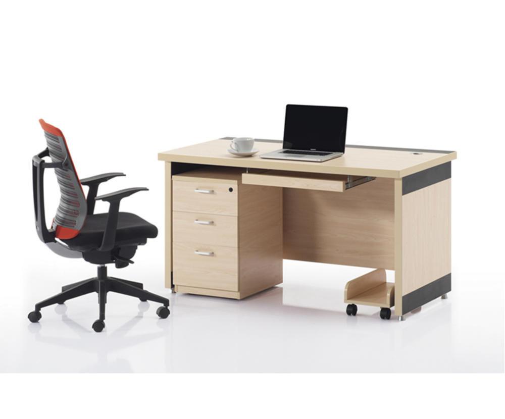 【办公家具】职员办公桌