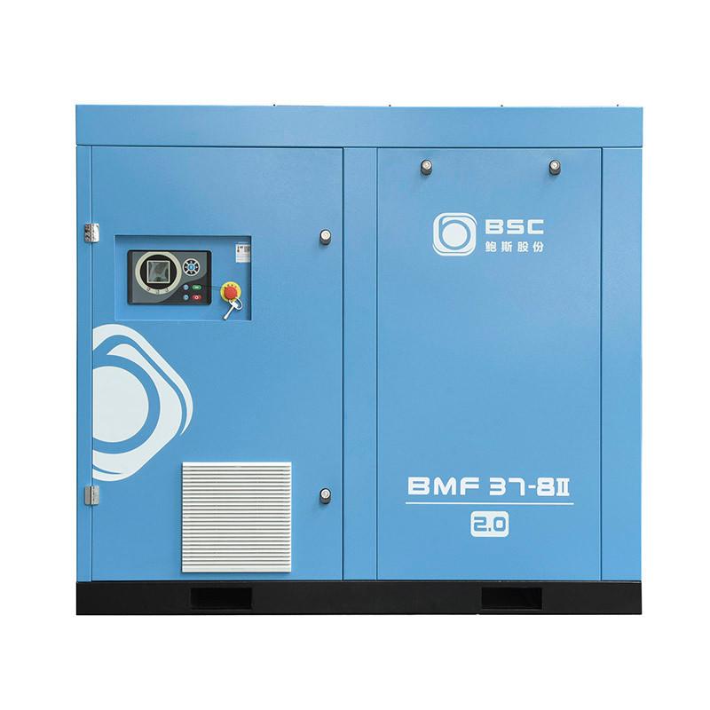 两级压缩空压机管道节能改造的重要性