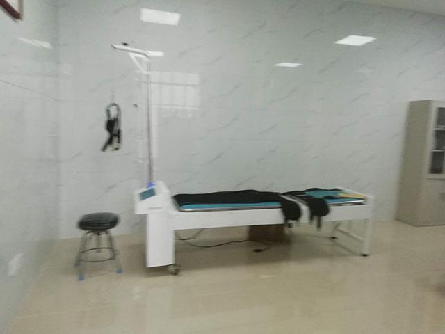 养老院中医理疗