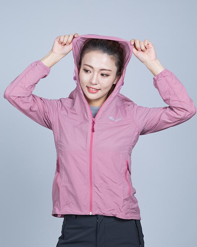 皮肤衣-深粉色