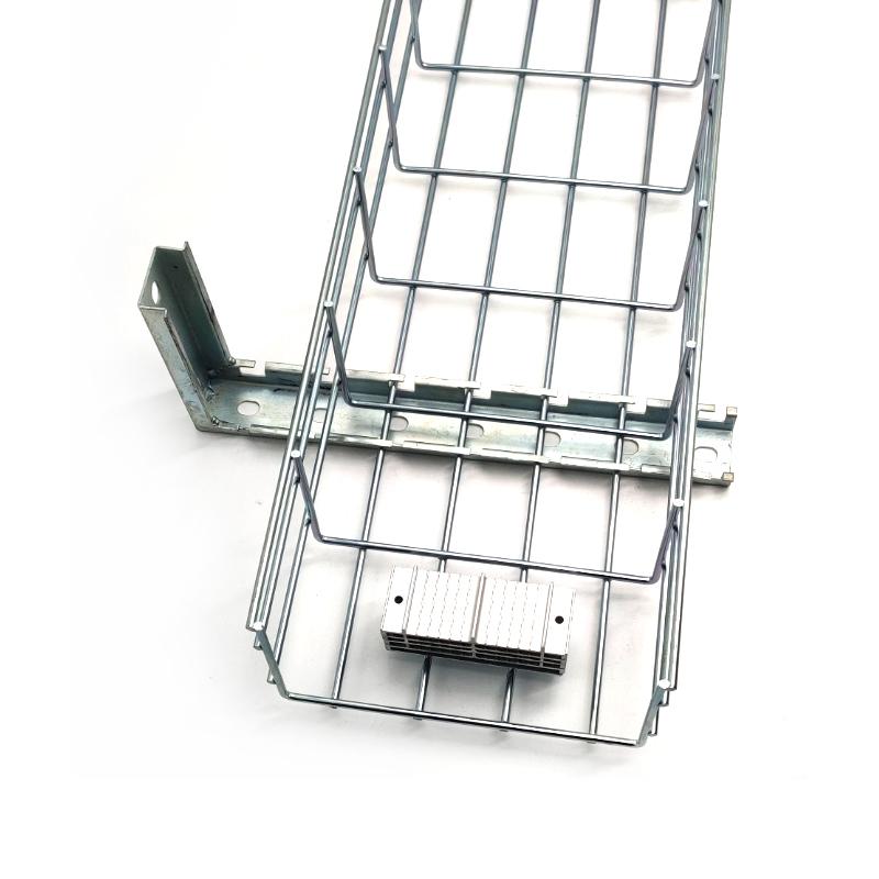 可供应网格桥架