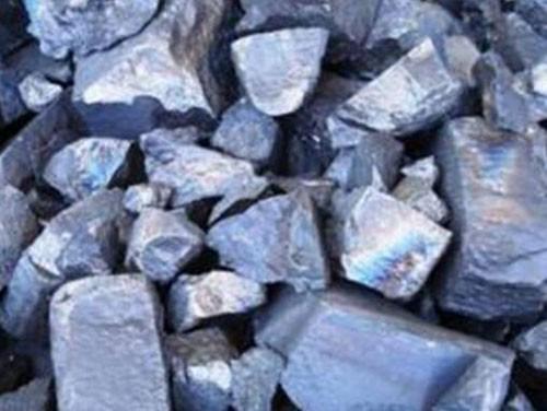 硅钙锰合金