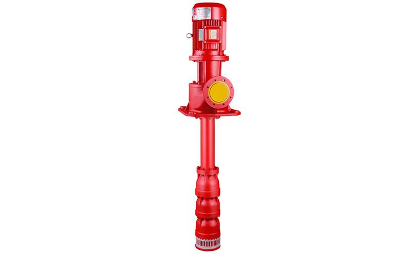 消防泵与喷淋泵差别在哪儿