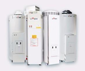 三温暖热水器