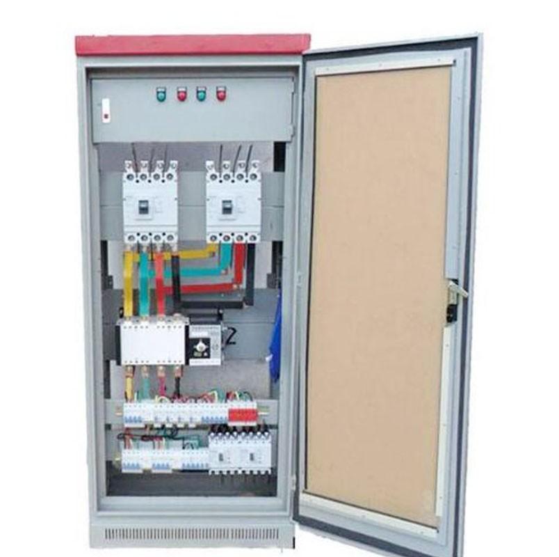 双电源配电箱价格商家介绍什么是电气间隙及其爬电距离?