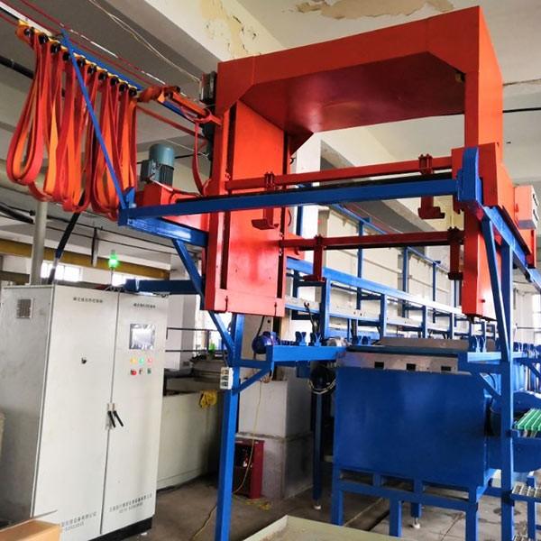 磷化滚镀生产线