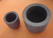 石墨坩埚的行业应用范围