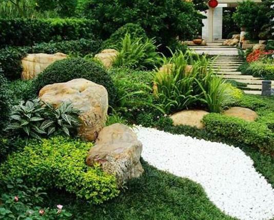 园林绿化的具体要求是什么