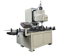 Square can (1-5L) automatic production line
