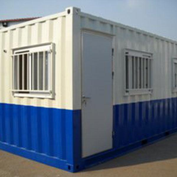 集装箱房与彩钢活动板房哪个好?