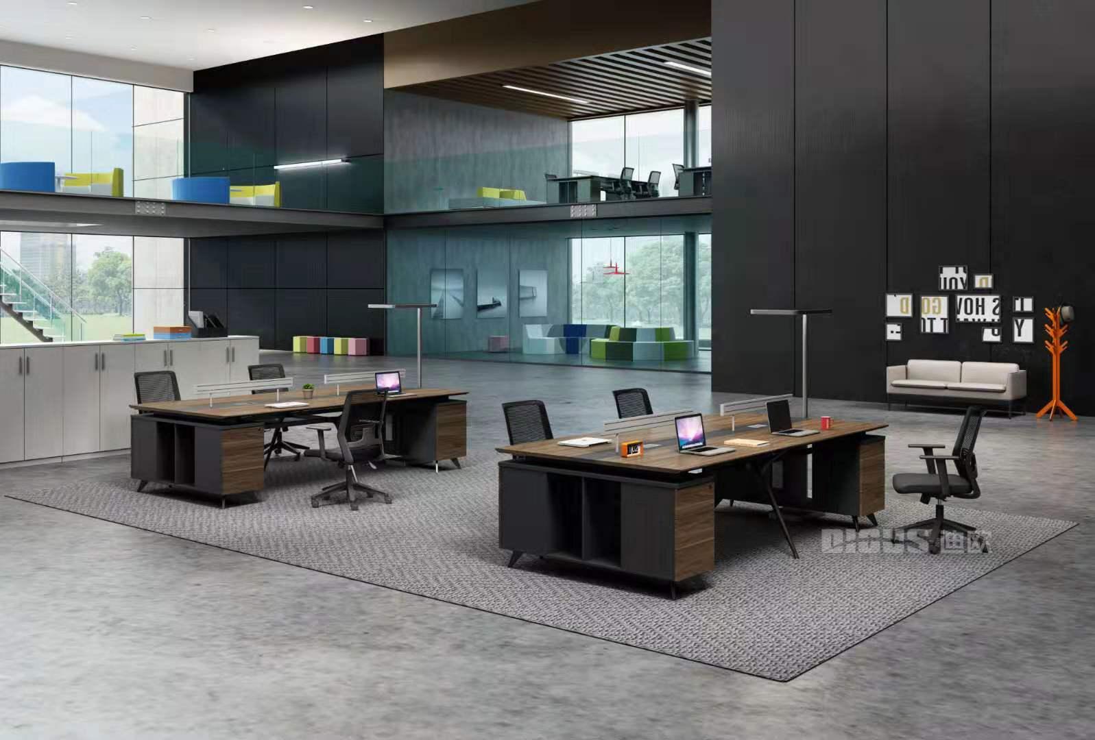 现代办公空间设计的发展方向