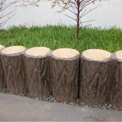 无锡仿杉木水泥桩