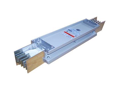 CCX密集型插接式母线槽