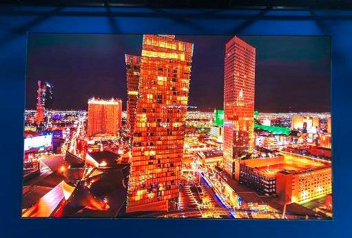 呼和浩特LED显示屏价格究竟是多少呢?