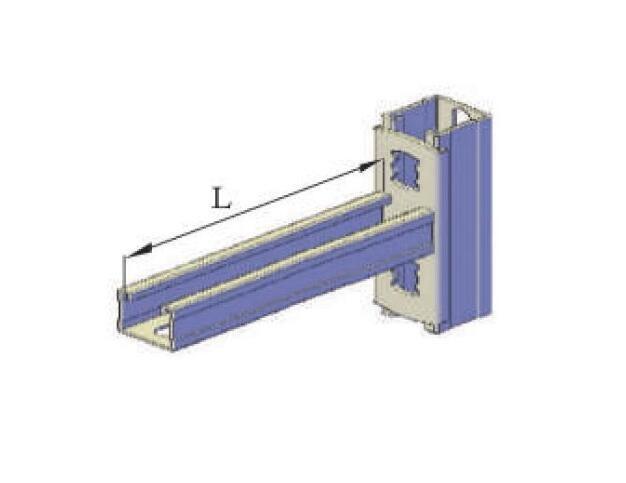 墙体托臂(T3T4)