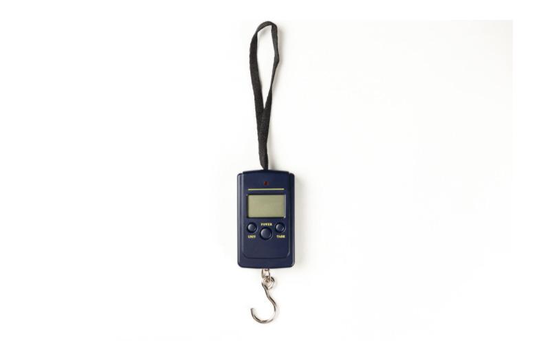 电子吊钩秤普遍的常见故障及解决方式