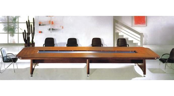 经典油漆会议桌