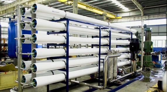 造成反渗透水处理设备产水不达标的原因有哪些