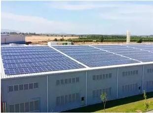 分布式能源加储能应规模发展