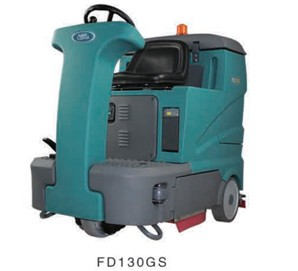未蓝FD130GS驾驶式洗地机