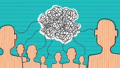 今天跟西宁心理健康辅导师,学倾听的艺术!