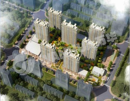 日照南王村安置房改造项目
