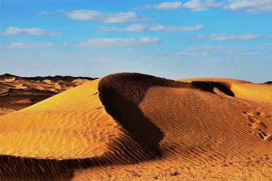 世界10大迷人沙漠 世界十大美沙漠