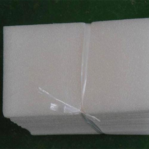 避免浪费  珍珠棉可循环利用