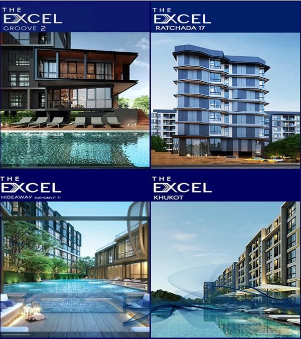 18号城中雅苑公寓项目