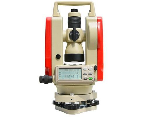 科力达DT-02LL双激光经纬仪