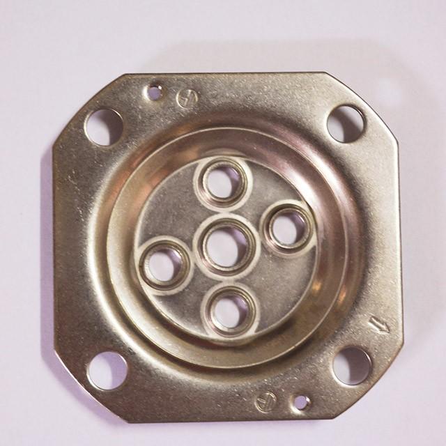 熱水器不銹鋼法蘭的強度如何