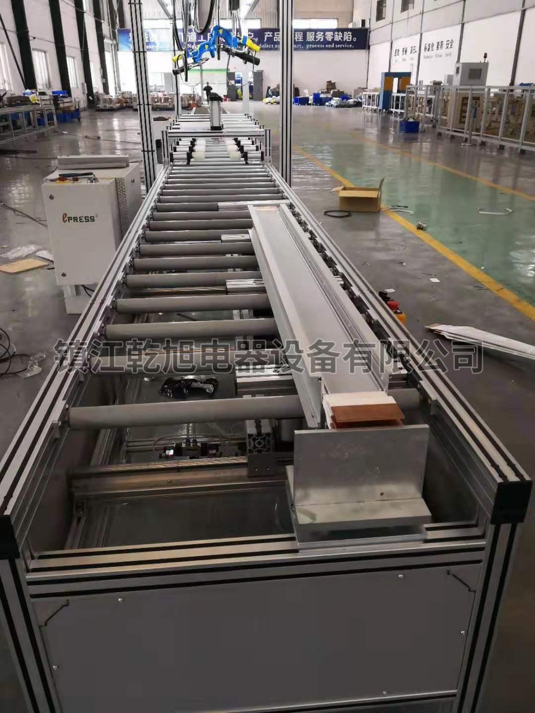 都江堰工厂母线槽铆接枪