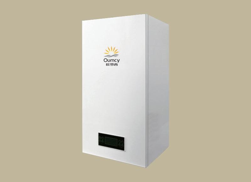 欧梦西燃气壁挂炉<br>20KW 采暖面积80㎡-120㎡