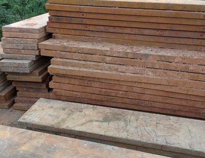 钢板出租的使用越来越普及