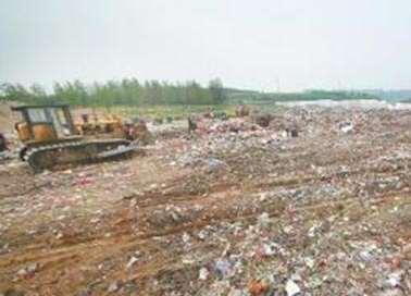 塑料垃圾处理的几种模式