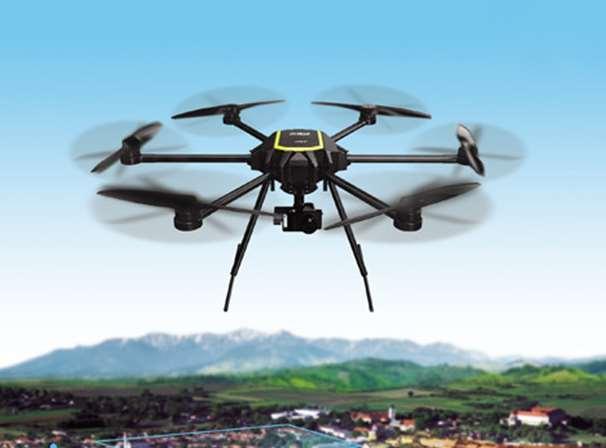 无人机可以有哪些用途