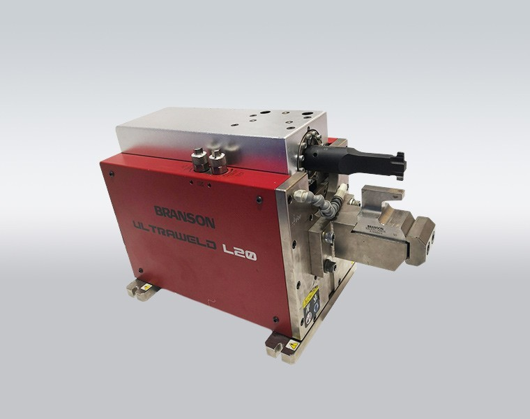Ultrasonic Industrial Automation