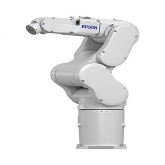 爱普生C8紧凑型6轴机器人