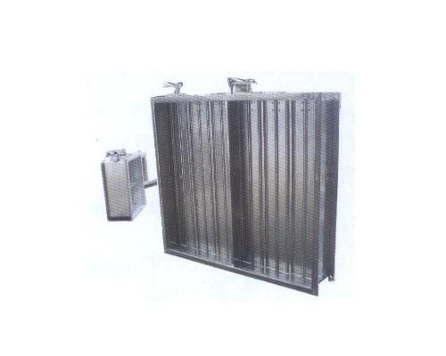 镀锌矩形防火阀的质量要求有哪些?