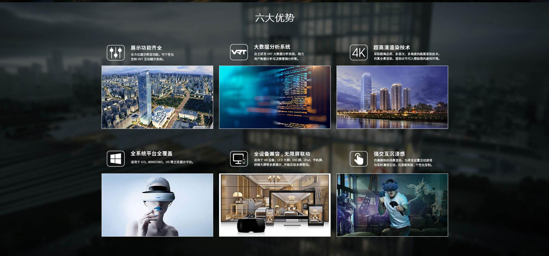 VR房地产