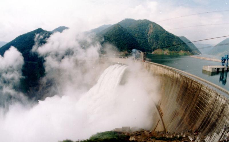 影响水利水电工程勘察质量原因分析及措施