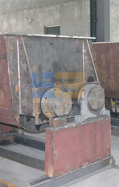 郑州胶砂搅拌机生产线