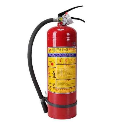 应广泛推广使用消防设备