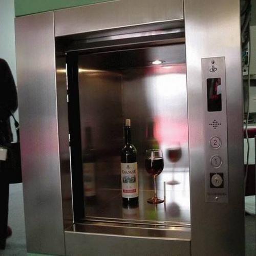 传菜升降机电梯的日常保养