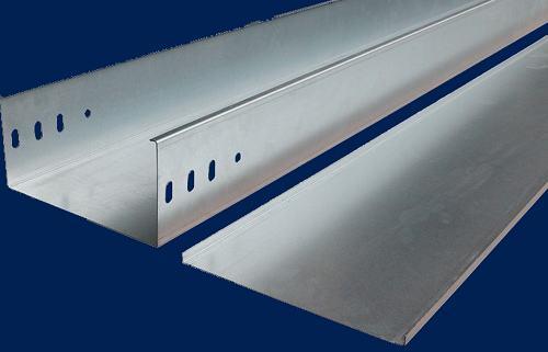直通槽式电缆桥架的接地方式及其使用环境
