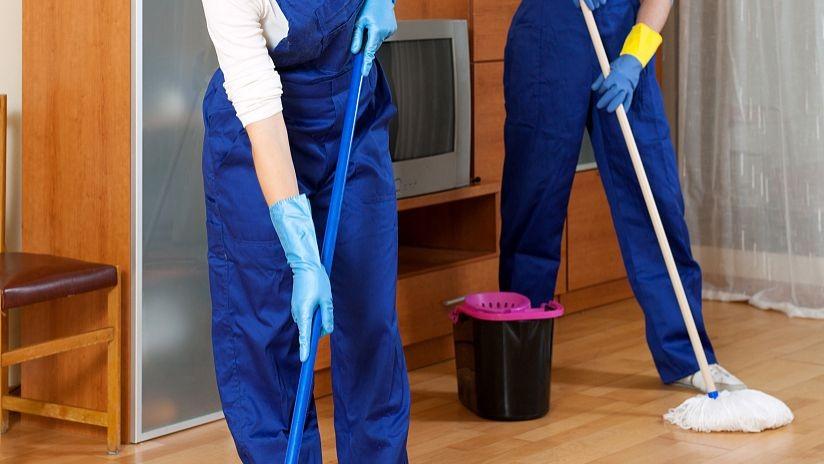 保洁员的职业标准要求